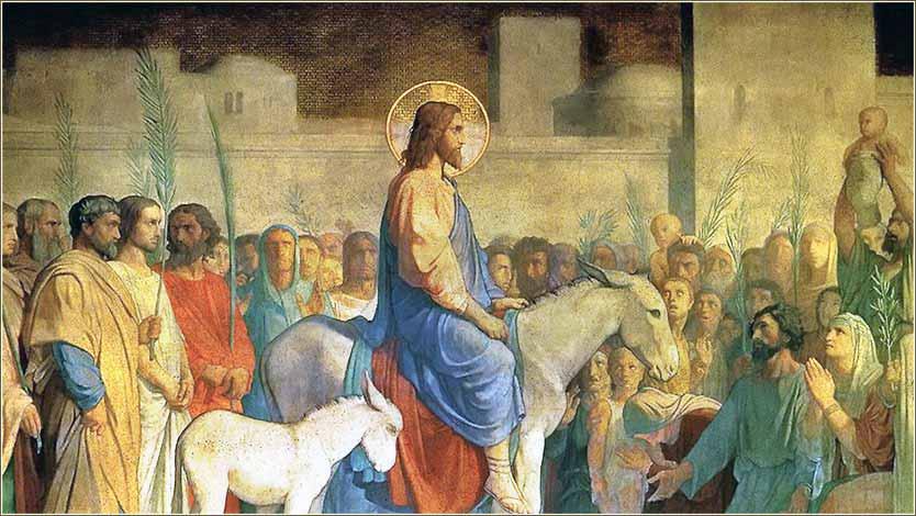Christs_Entry_into_Jerusalem_Hippolyte_Flandrin