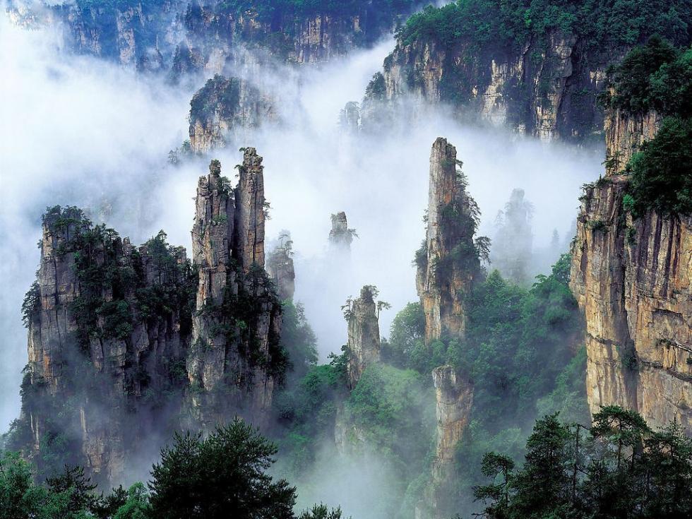 Tianzi-Mountains-China-1-980x735