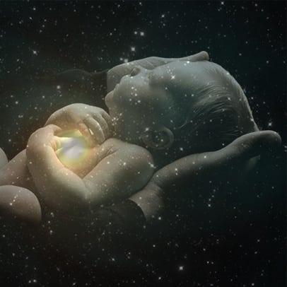 cosmic-baby